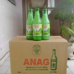 Chede Palm Wine - ANAG