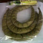 Chede Bobolo packaged and ready for export