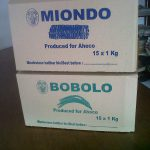 Chede Bobolo and Miondo boxes